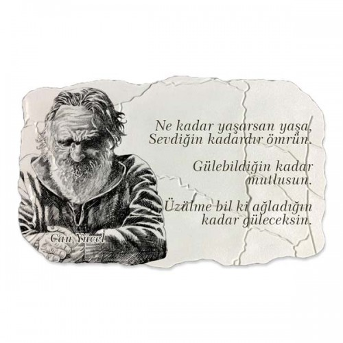 Can Yücel Magnet
