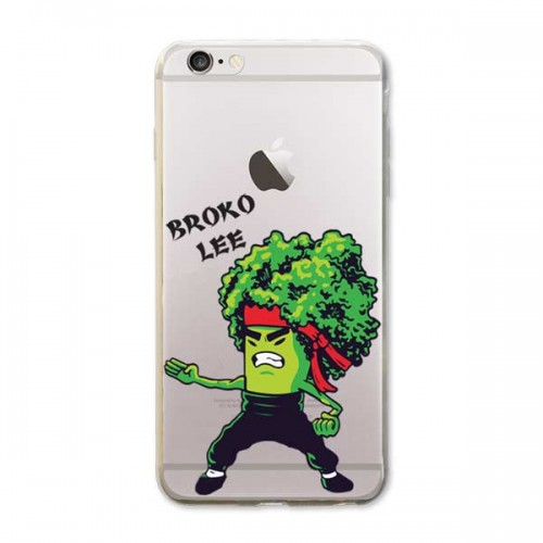 Broko Lee iPhone Kılıfı