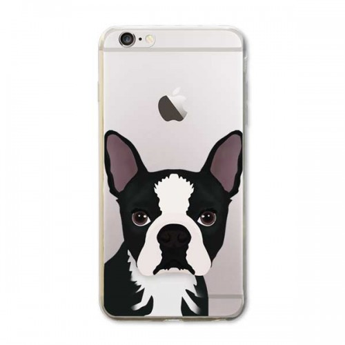 Frenchy iPhone Kılıfı