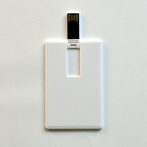 Kartvizit USB Flash Bellek 16 GB